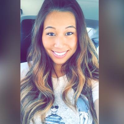 Ashley Chen | Social Profile
