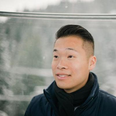 Justin Tsang   Social Profile