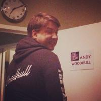 Andy Woodhull | Social Profile