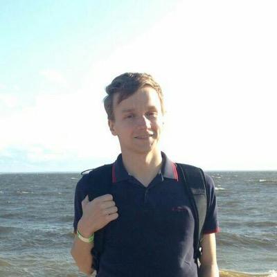 Alexander Stepanov   Social Profile