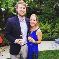 Rebecca Parker | Social Profile