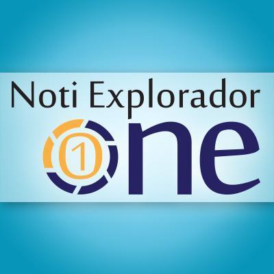 NotiExploradorOne Social Profile