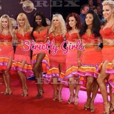 Strictly Girls | Social Profile