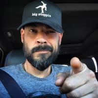 AaronGoodwin | Social Profile