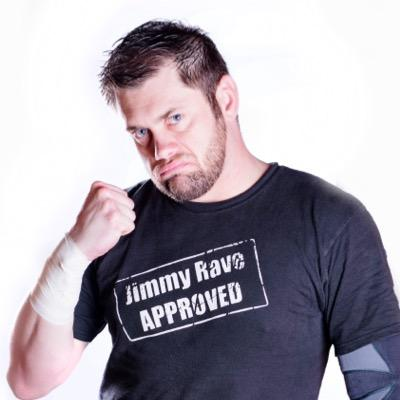 Jimmy Rave | Social Profile