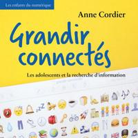 AnneCordier | Social Profile
