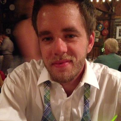 Ryan Jordan, CFRE | Social Profile