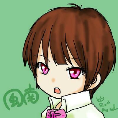 風南@ふうにゃむ | Social Profile