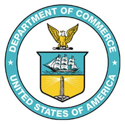 U.S. Commerce Dept. Social Profile