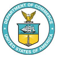 U.S. Commerce Dept.   Social Profile