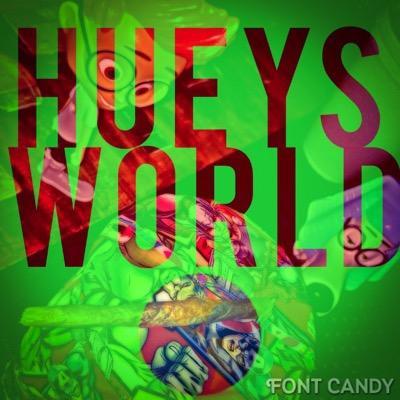 HueysWorld | Social Profile
