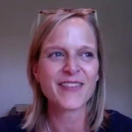 Heidi Adams | Social Profile
