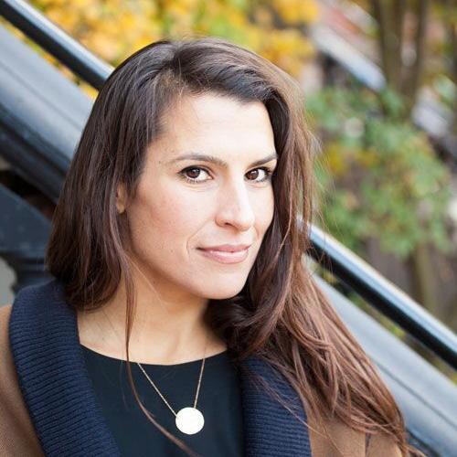 Rebecca Pacheco Social Profile