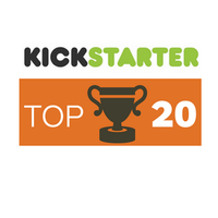 Rank Kickstarter | Social Profile
