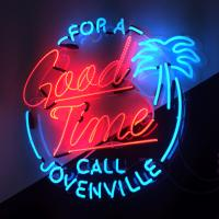 jovenville | Social Profile