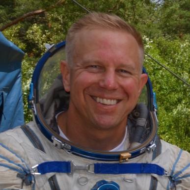 Tim Kopra