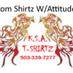 Kustom Shirtz's Twitter Profile Picture
