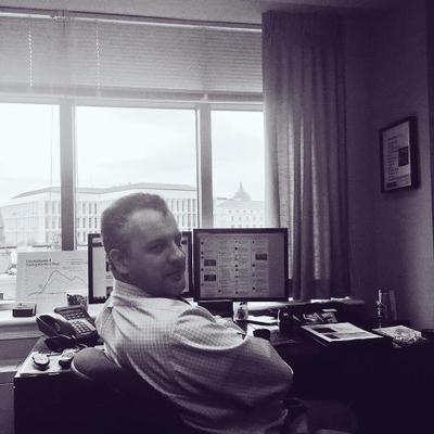 Todd Thurman   Social Profile