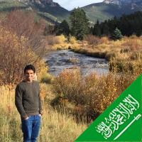 عبدالعزيز العثمان | Social Profile
