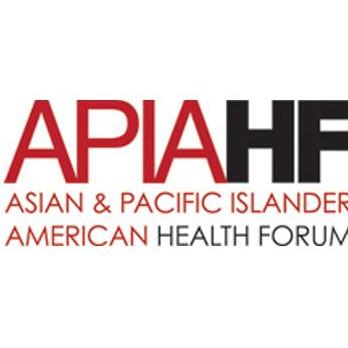 APIAHF | Social Profile