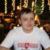 Alexey Meleshkevich    Social Profile