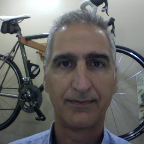Victor Jimenez Social Profile