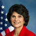 Rep. Lucille Roybal-Allard's Twitter Profile Picture
