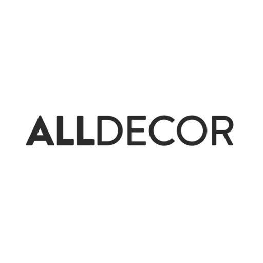 ALL DECOR  Twitter Hesabı Profil Fotoğrafı
