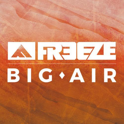 Freeze Big Air Social Profile