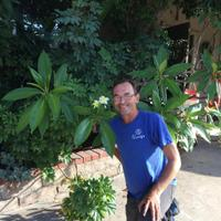David J. Baumgartner | Social Profile