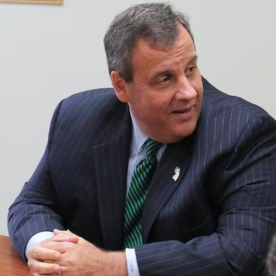 Governor Christie | Social Profile
