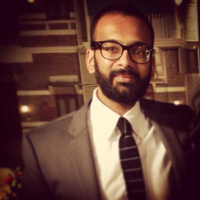 Sid Sheth | Social Profile