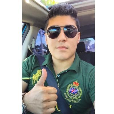 Raúl Herrera Pacheco Social Profile