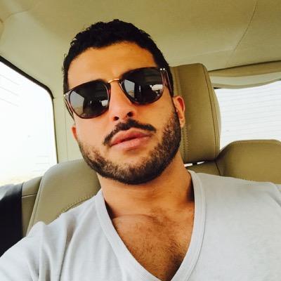 Khalid Al Qasimi Social Profile