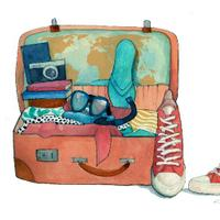 packingsuitcase