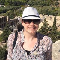 Mandi Hudson | Social Profile