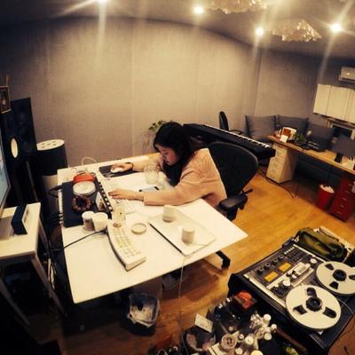 곽은정  Kwak Eun Jung   Social Profile