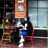 Rima amalia risky | Social Profile