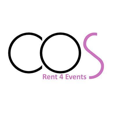 COS Rent 4 Events | Social Profile