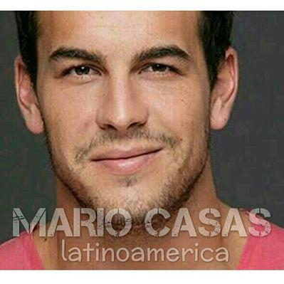 MARIO CASAS -América | Social Profile