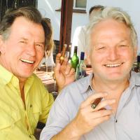 Cobus van den Berg | Social Profile