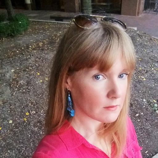 Alison Santighian Social Profile