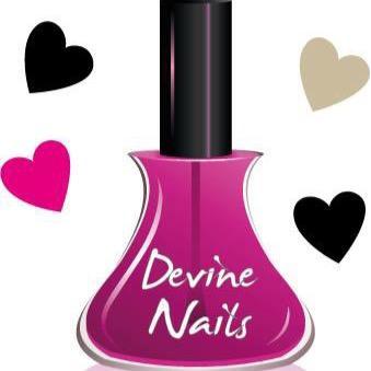 Devine Nails | Social Profile