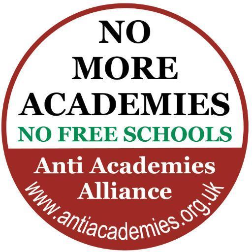 Anti Academies Social Profile