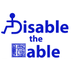 Disable the Fable's Twitter Profile Picture