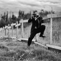 Dwayne Holmwood | Social Profile