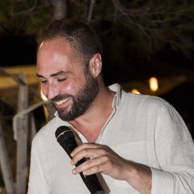 Dimitris Bounias | Social Profile