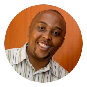 Charles SEO Kenyan | Social Profile