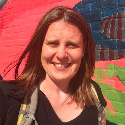 Stephanie Thompson | Social Profile