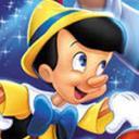 ピノキオ画像bot (@0207_pinocchio) Twitter